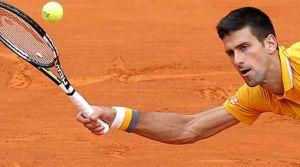 Djokovic Madrid'de yok