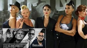 Dünyaca ünlü oyuncular katılıyor