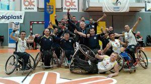 Engellilerden büyük başarı