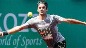 Federer şaşırtmadı