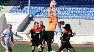 Futbolda yeni heyecan