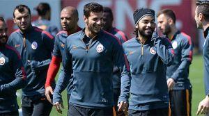 Galatasaray zorlu viraja giriyor