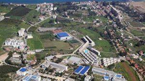 Girne İmar Planı için çalışmalar başlatılıyor