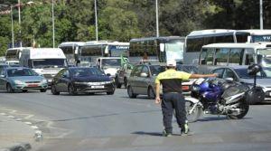 Kıbrıs'ta büyük eylem