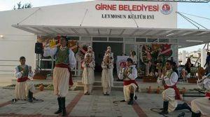 Leymosun Kültür Evi Girne halkına hizmet verecek