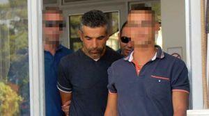 Mehmet Gürdal cezaevine gönderildi