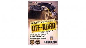Off- Road dökümanları yayınlandı