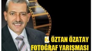 Öztan Özatay 6'ncı Fotoğraf Yarışması