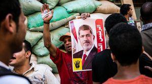 'Rabia' gerginliği