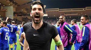 Real ve Juve yarı finalde