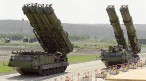 S-300 füzelerinin denemesi ertelendi
