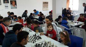 Şampiyon Orsen Satranç
