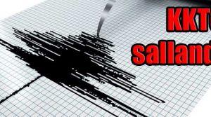 Son Dakika: Akdeniz'deki deprem panik yarattı...