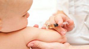 Suçiçeği aşısı  takvime eklendi