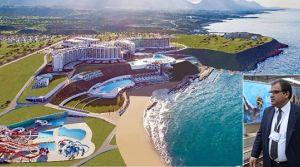 Turizm geliri 730 milyon $