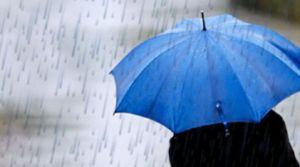Yarın hafif sağanak yağmur bekleniyor