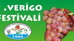 Yeşilırmak – Yedidalga Üreticiler Birliği 1.Verigo Festivali düzenleyecek