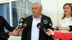 Yorgancıoğlu: Erken seçim öngörmüyor