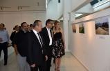 Çevre Koruma Dairesi'nin düzenlediği fotoğraf yarışmasının sergisi açıldı, kazananlar belirlendi
