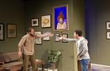 """Kıbrıs Tiyatro Festivali kapsamında """"He-Go"""" oyunu Bandabuliya'da sahnelendi"""