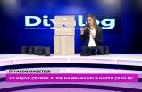 Çeyrek 'Altın' kampanyasının 9'uncu hafta çekilişinde 10 talihli belirlendi