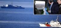 Donanma önledi