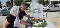 Vedia Barut'un hizmetleri unutulmayacak