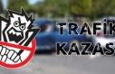Boğazköy'de ölümlü kaza!