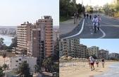 'Hayalet Şehir' canlanıyor