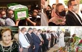 Tatar cenazeye katılamadı