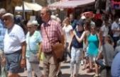 Rumlar, günlük turlarla kuzeye turist getirilmesine de karşı çıkıyor