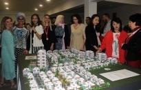 Noyanlar Grub'un yeni projesi Royal Sun Elite tanıtıldı