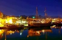 """""""Köşe Bucak Kuzey Kıbrıs"""""""