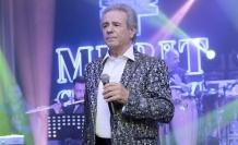 Merit İranlı ünlü şarkıcı Aref'i ağırladı