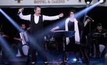 Türkçe ve Rumza ezgiler, Cafe Aman İstanbul ile Merit sahnesinde yeniden hayat buldu