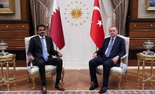 Katar Emiri Al Sani'den 15 milyar dolarlık yatırım paketi