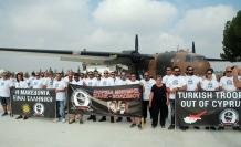 'Türkiye dışarı'