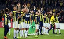Kadıköy'de Fener alayı 2-0