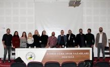 Kuzey Kıbrıs'ın ilk web dizisi tanıtıldı