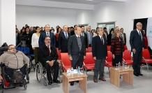 Meral Akıncı, toplumdaki engellilerin yeterince görünmediğini belirterek onlara söz verdi