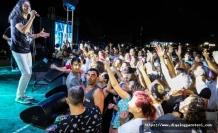 Patates Kültür Sanat Festivali Sultan Durusular ve Murat Kekilli konseriyle tamamlandı