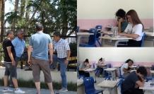 Öğrencilerin kader günü