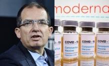 ABD'li ilaç şirketi Moderna da aşı müjdesi verdi