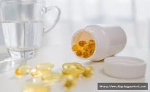 İngiltere'de 2.5 milyon kişiye D vitamini dağıtılması kararı alındı
