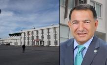 Atatürk Spor Kompleksi'nin elektrikleri kesildi