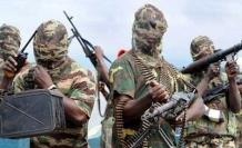 Nijerya'da Boko haram şiddeti