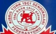 Türk-Sen Genel Kurulu toplantısı cumartesi günü yapılacak