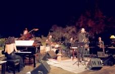 Bodrum'da büyüleyici konser