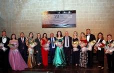 TÜRKSOY Opera Günleri Konseri, Bellapais Manastırı'nda icra edildi