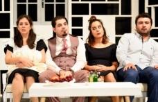 'Şahane Düğün' oyunu Lefkoşa AKM'de sahne alıyor